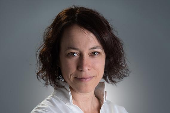 Carolina Zabala